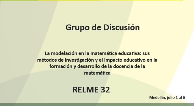 Grupo Discusion